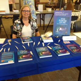 Authors' Forum in Cottonwood