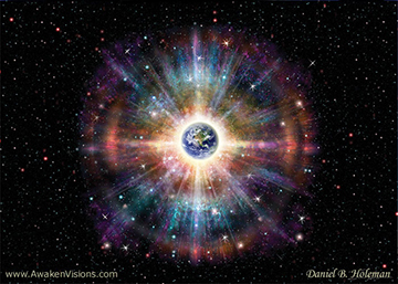 An Empowered Vision Birthing a New Day