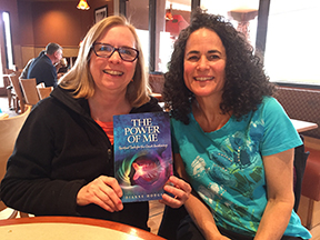 Author Networking and Book Gifting